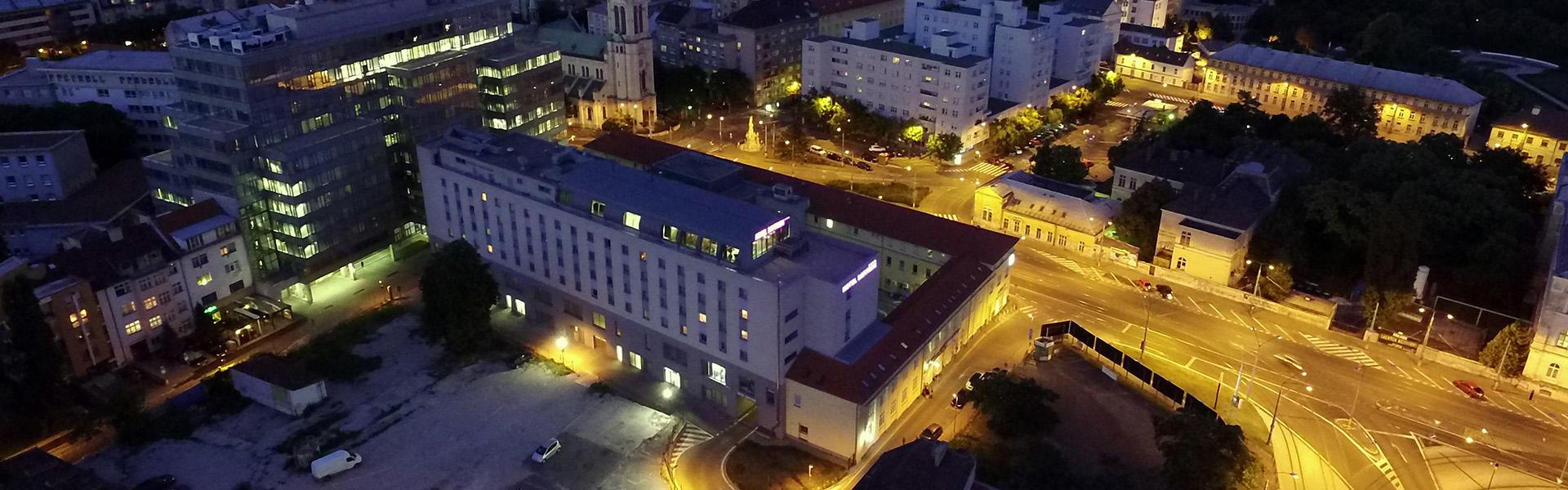 Bratislava-Staré Mesto, Radlinského 27